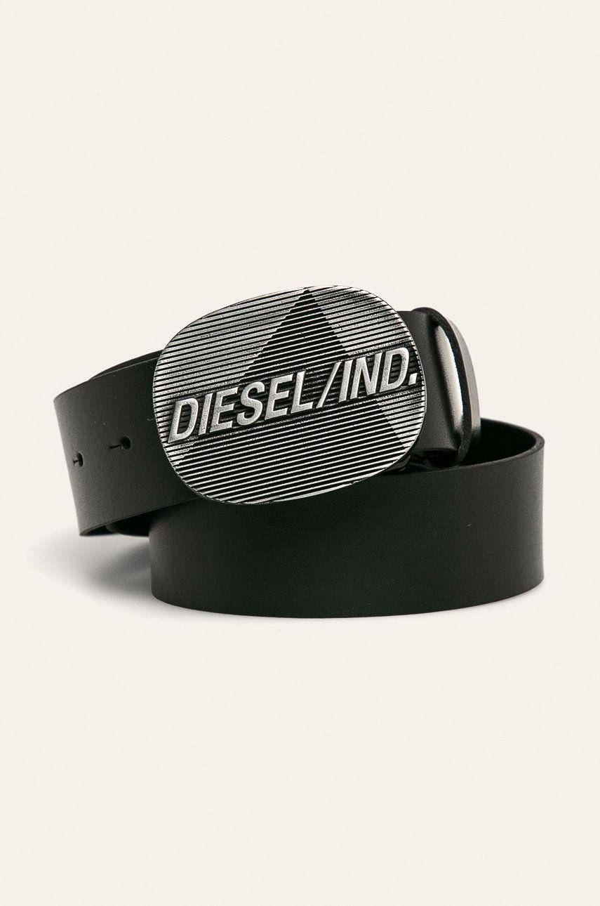 Diesel - Curea de piele imagine 2020
