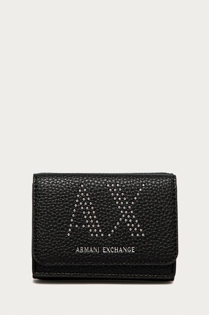 Armani Exchange - Portofel