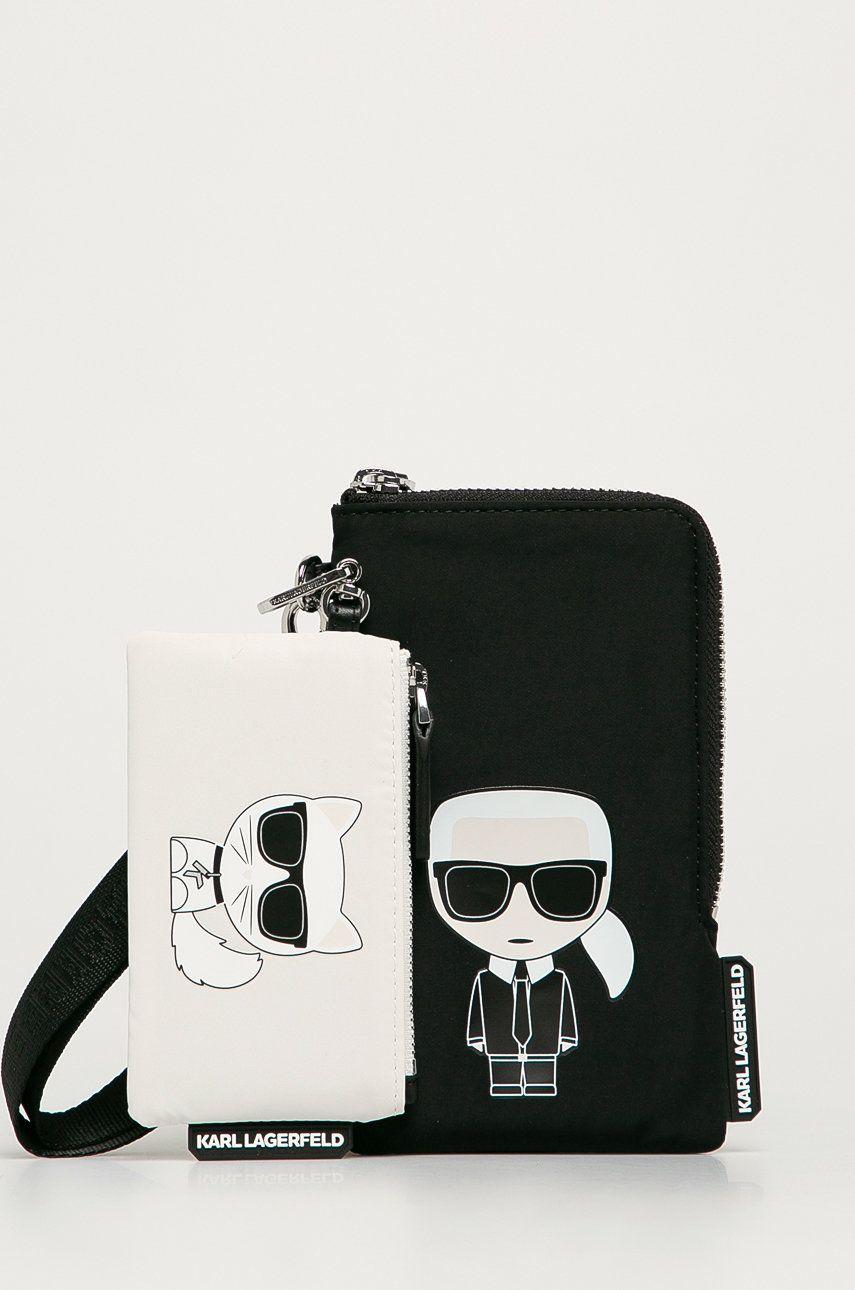 Karl Lagerfeld - Portofel