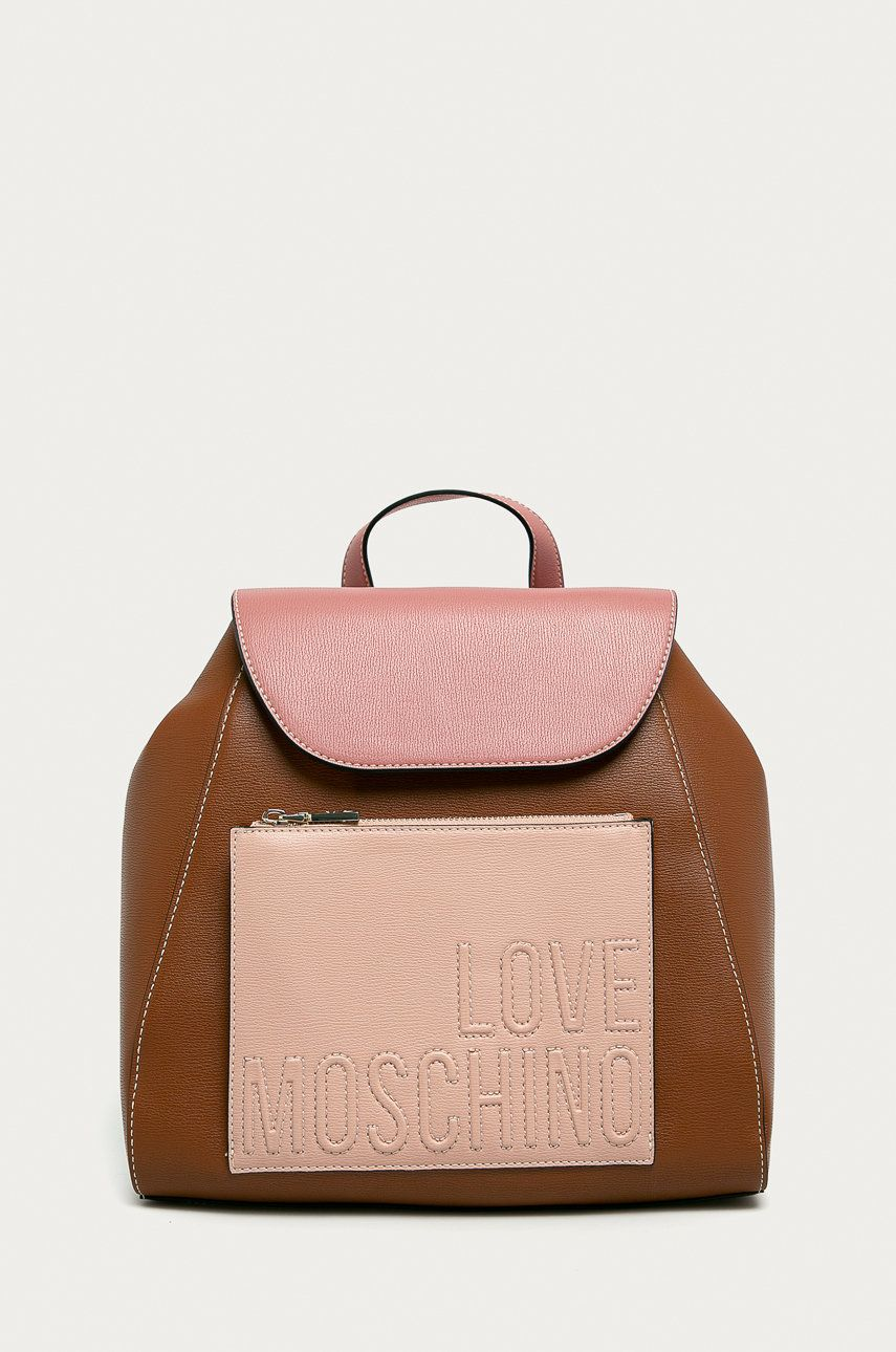 Love Moschino - Rucsac answear.ro