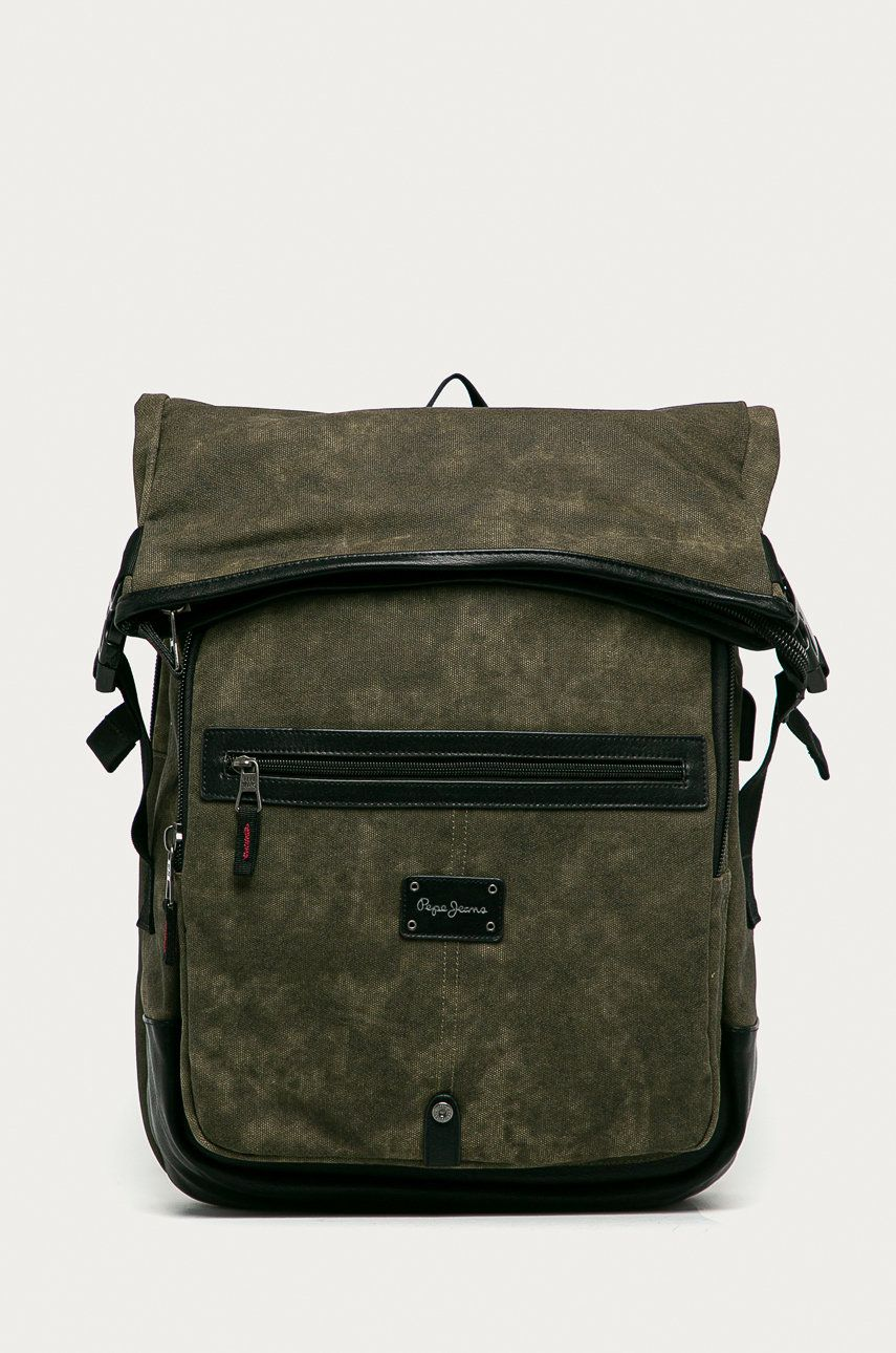 Pepe Jeans - Rucsac Woodcutter