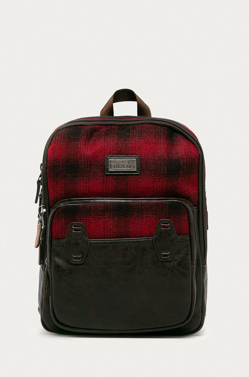 Pepe Jeans - Rucsac Scotch