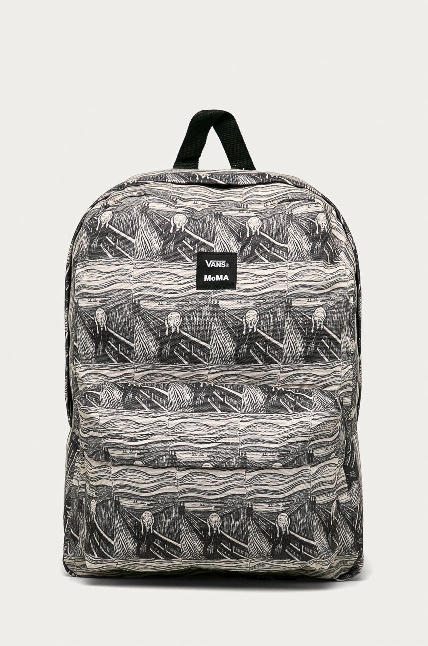 Vans - Rucsac x Moma imagine 2020