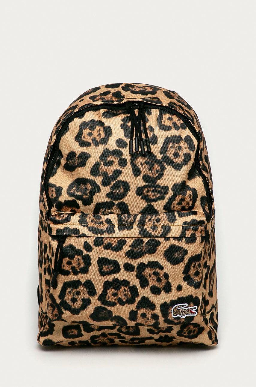 Lacoste - Rucsac x National Geographic imagine