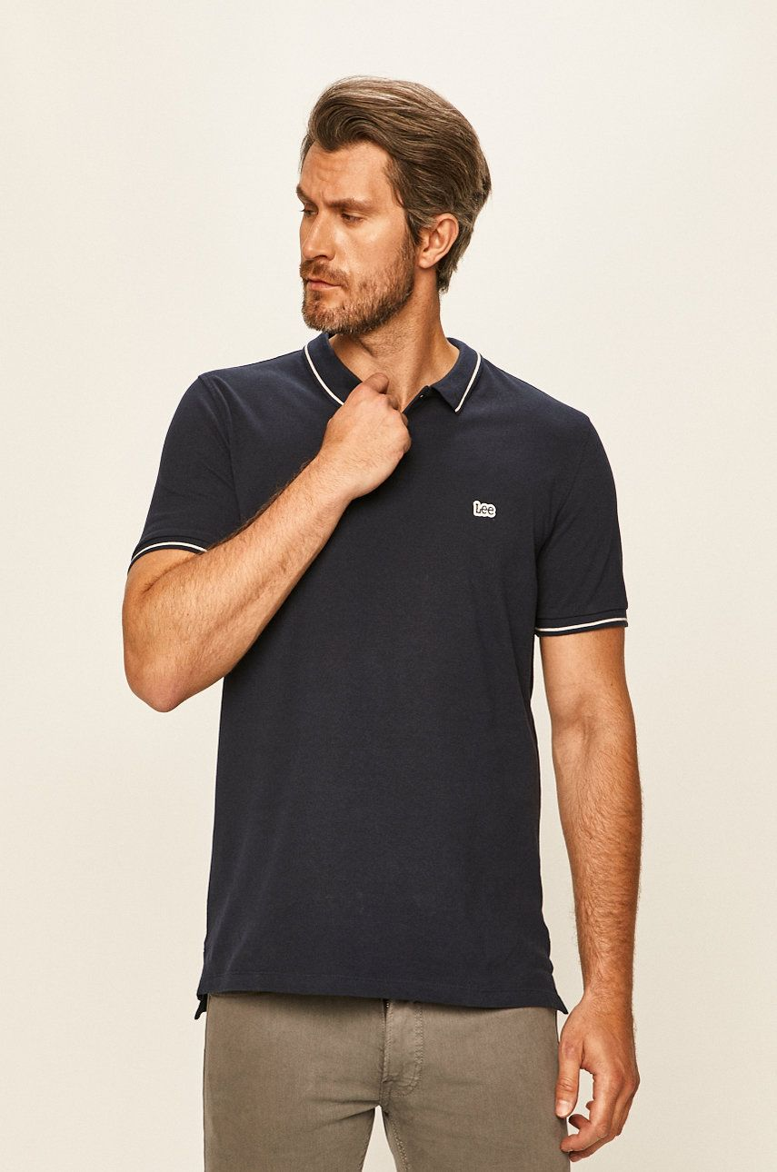Imagine  Lee  - Tricou Polo