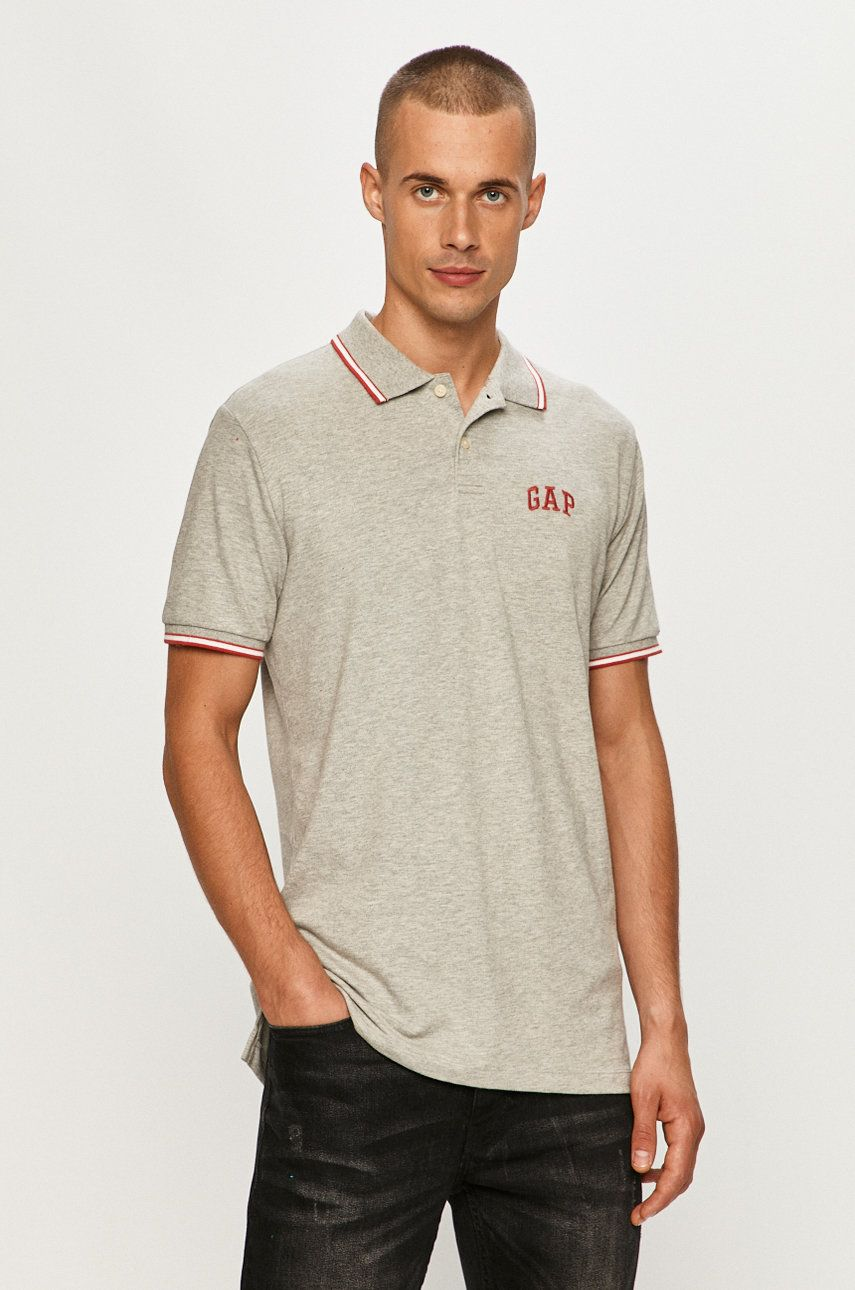 GAP - Tricou Polo imagine