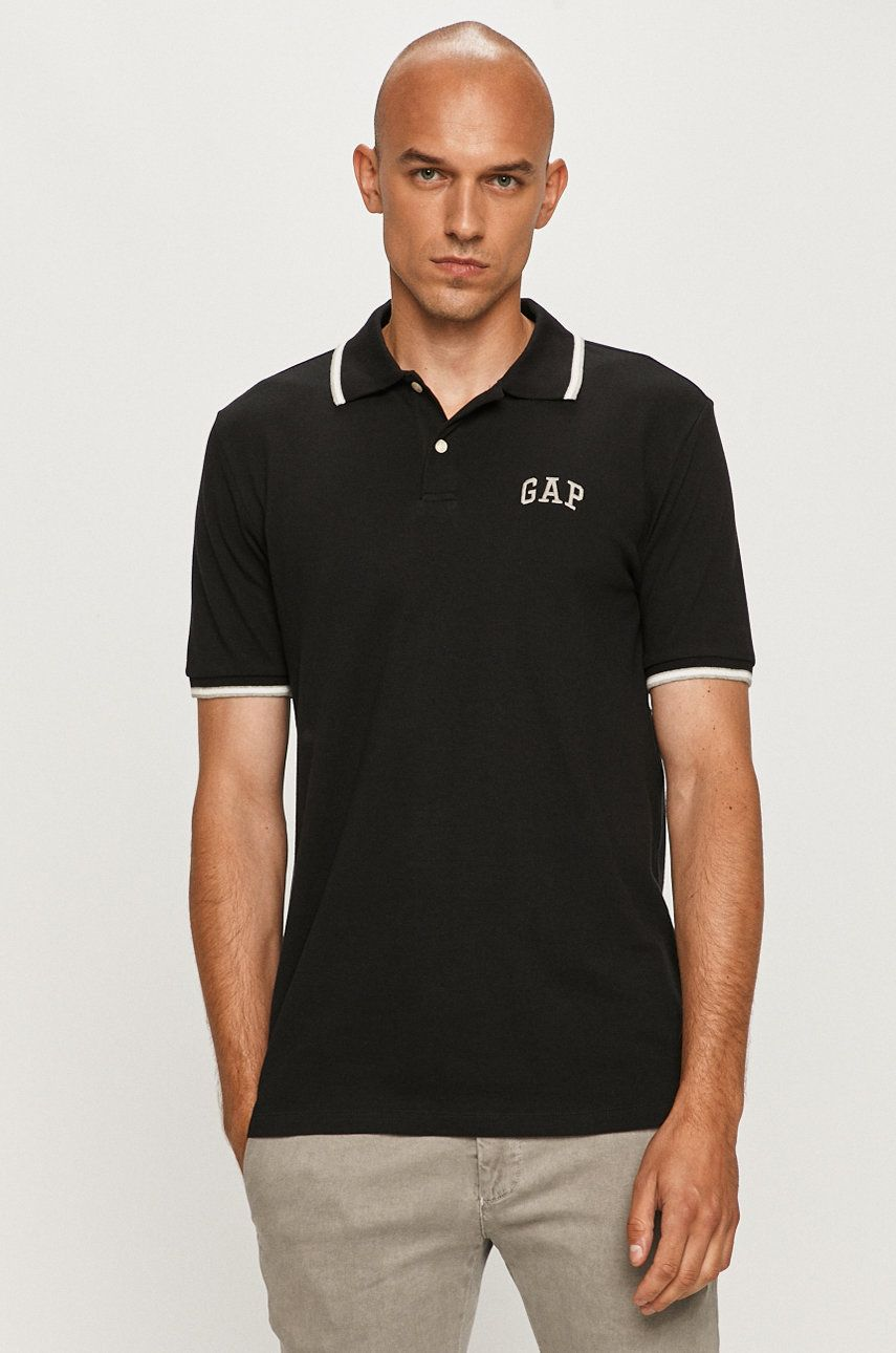 GAP - Tricou Polo imagine 2020