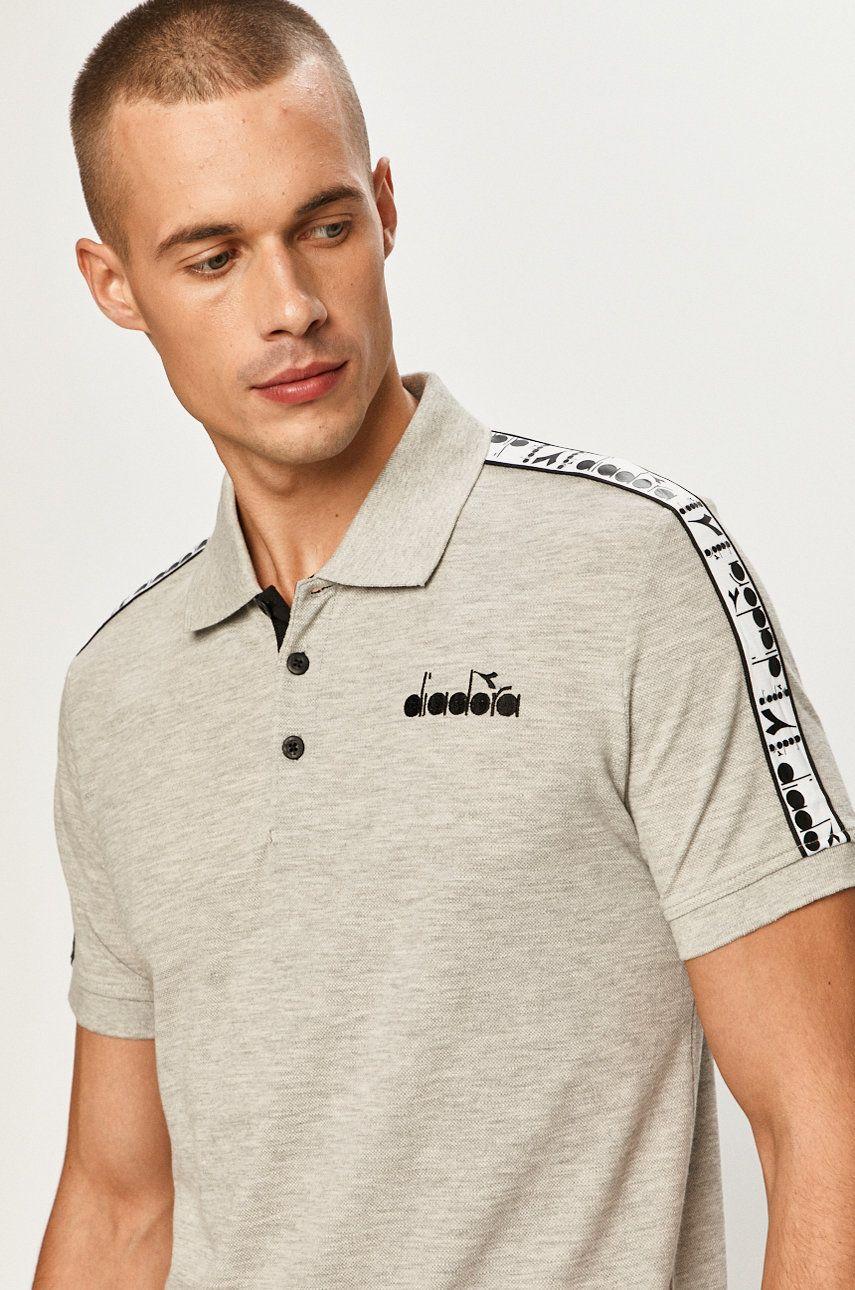 Diadora - Tricou Polo