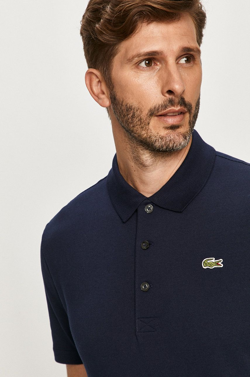 Lacoste - Tricou Polo imagine 2020