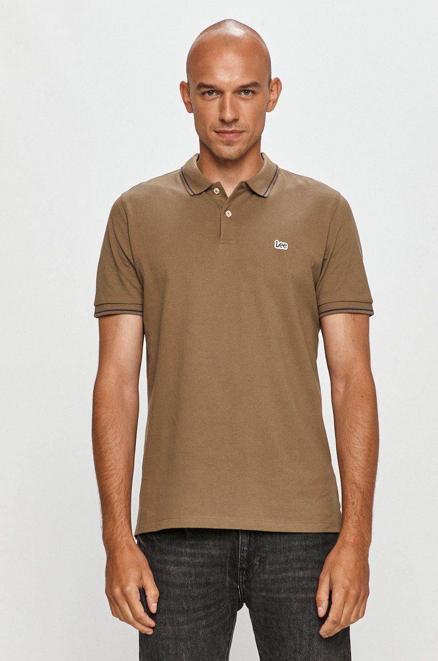 Lee - Tricou Polo