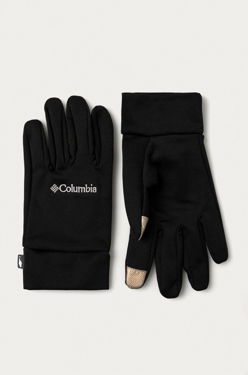 Columbia - Manusi
