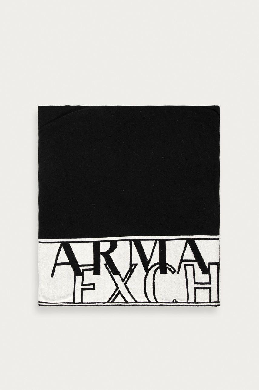Armani Exchange - Fular imagine