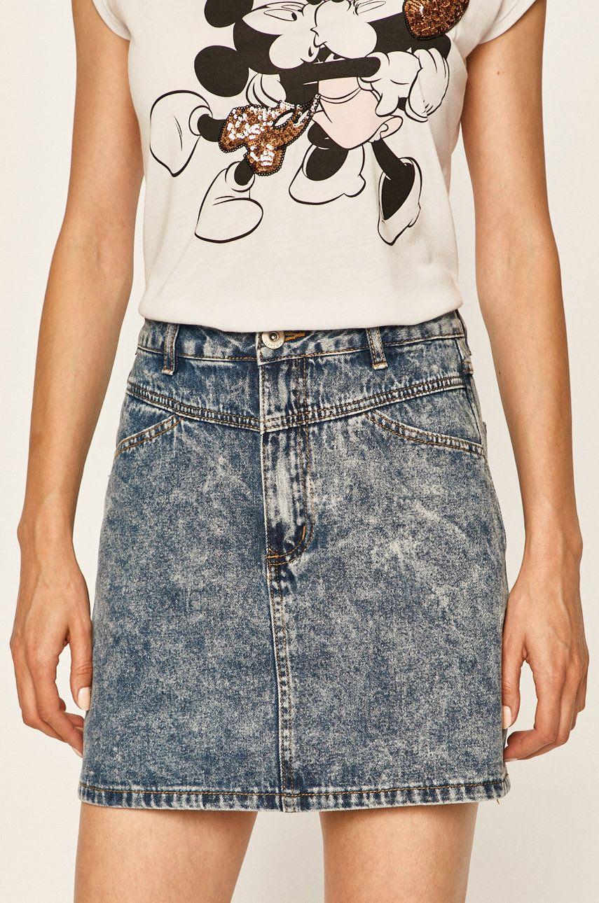Haily's - Fusta jeans answear.ro