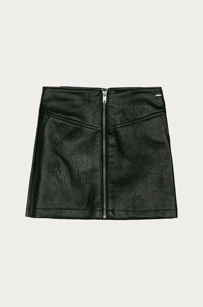 Pepe Jeans - Fusta fete Samantha 128-180 cm