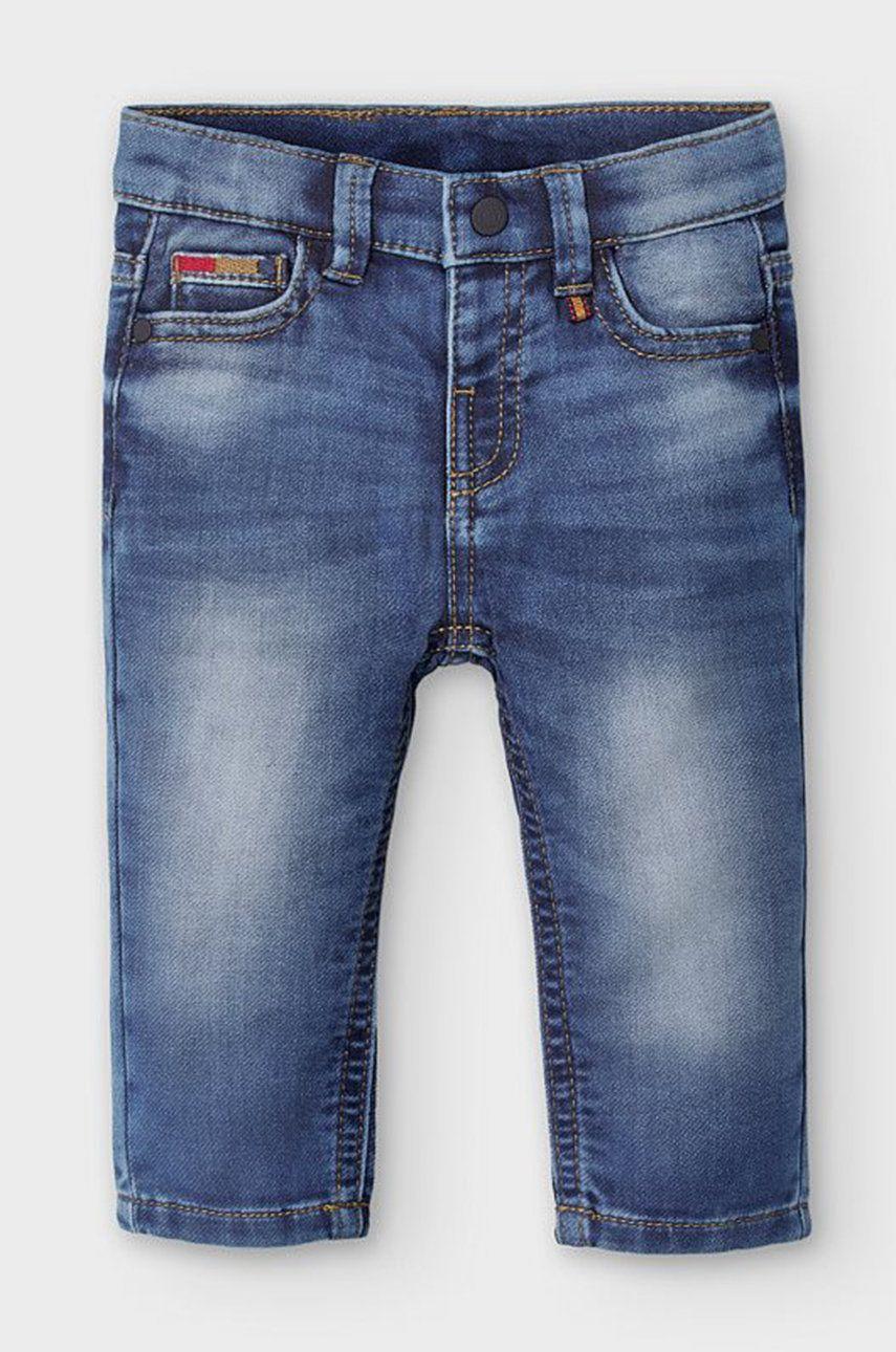 Mayoral - Jeans copii Negro 68-98 cm poza answear