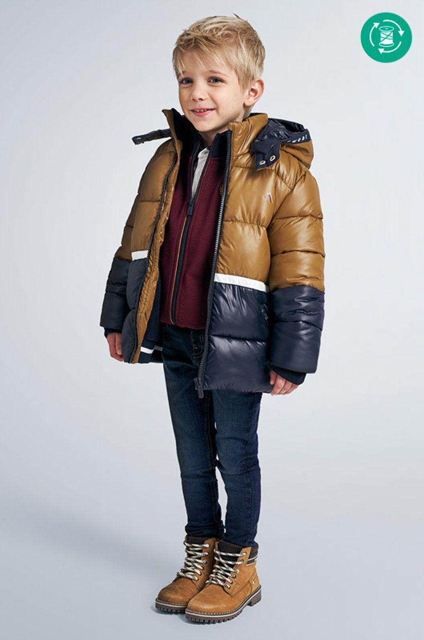 Mayoral - Jeans copii 104-134 cm imagine