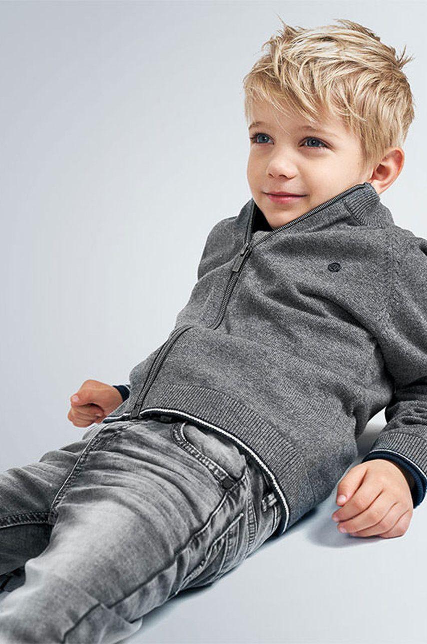 Mayoral - Jeans copii 92-134 cm imagine