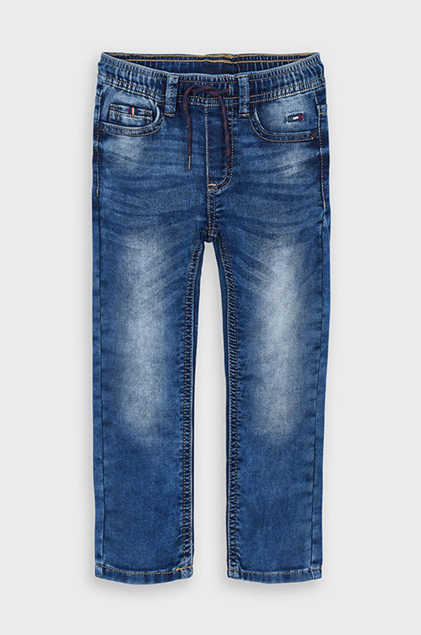 Mayoral - Jeans copii Oscuro 92-134 cm