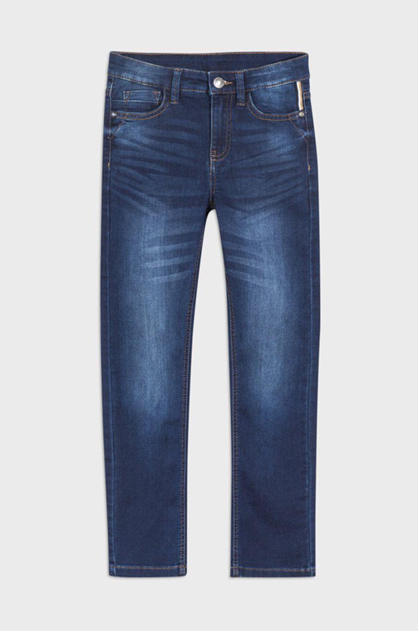 Mayoral - Jeans copii Basico 128-172 cm