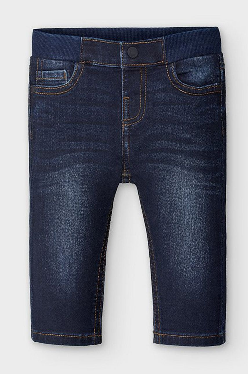 Mayoral - Jeans copii 74-98 cm