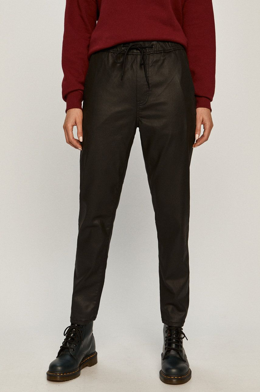 Pepe Jeans - Pantaloni Cara imagine answear.ro