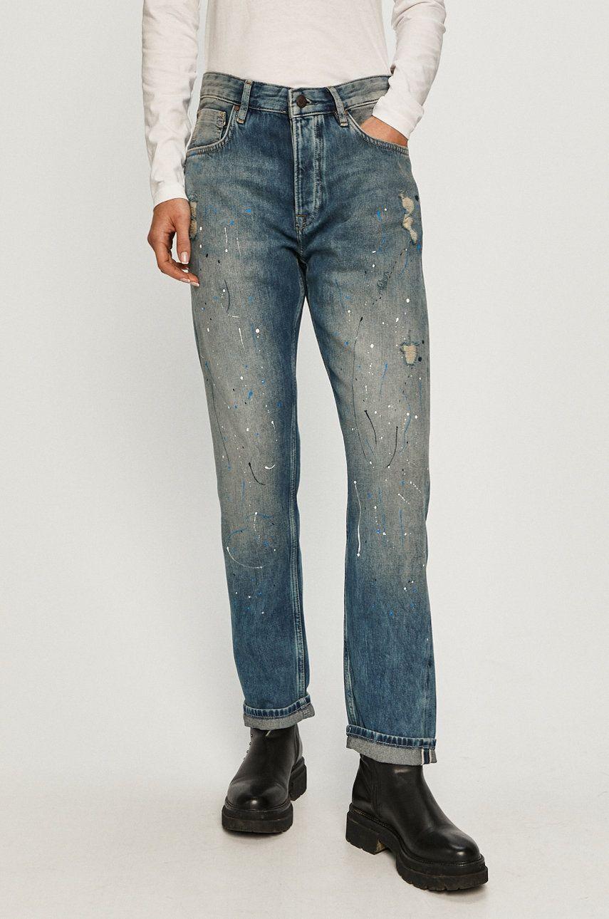 Pepe Jeans - Jeansi Brigade