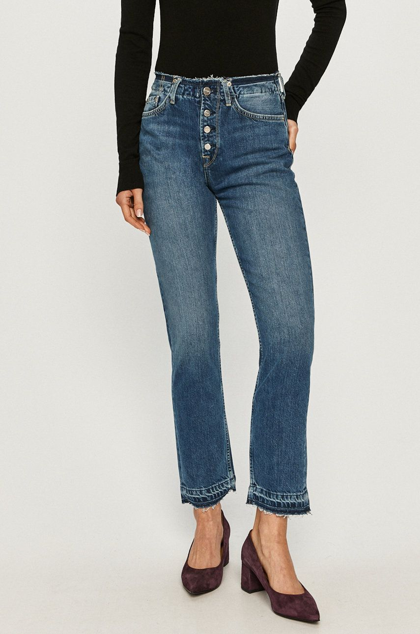 Pepe Jeans - Jeansi Mary answear.ro