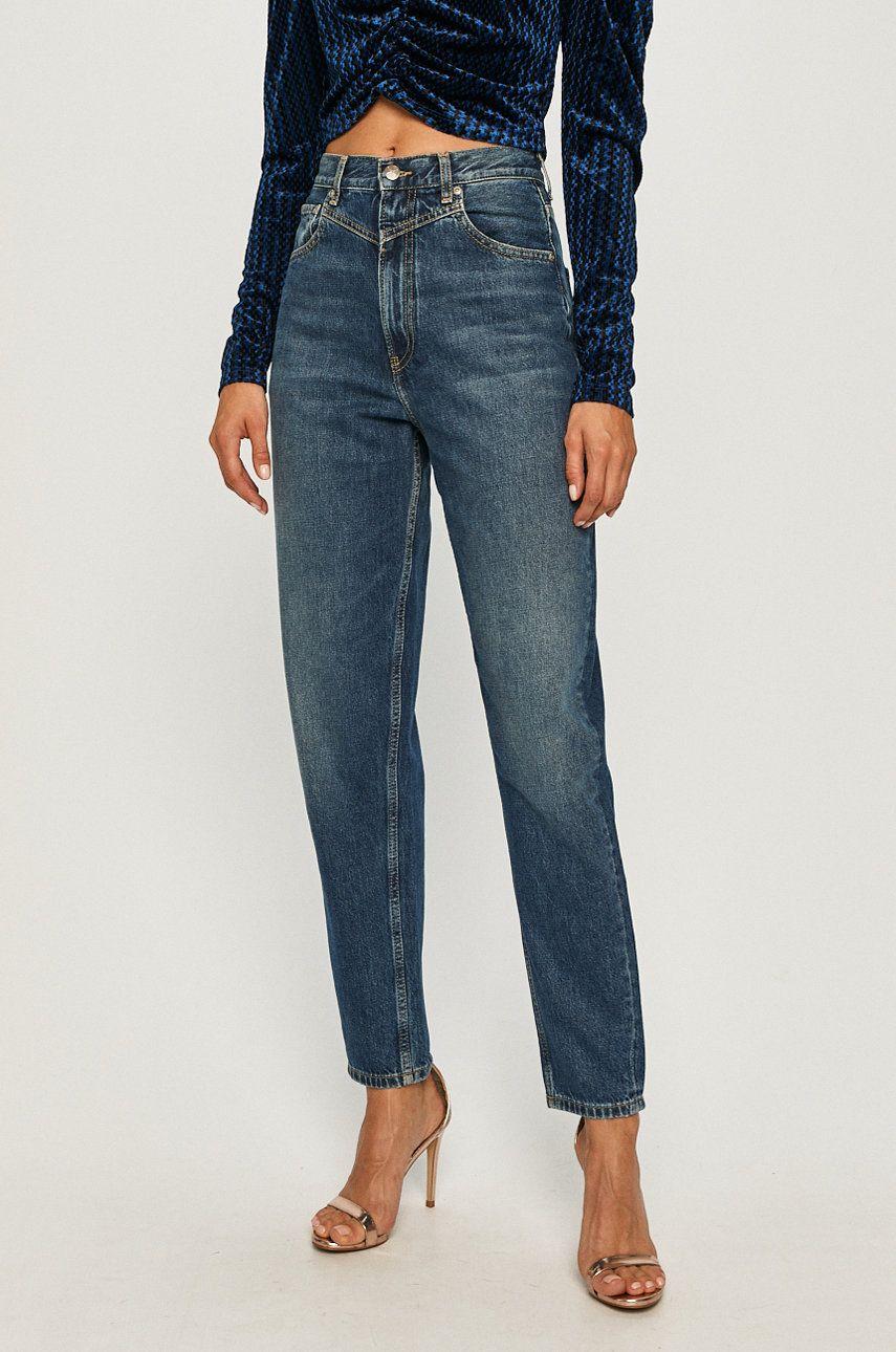 Pepe Jeans - Jeansi Rachel Blue x Dua Lipa
