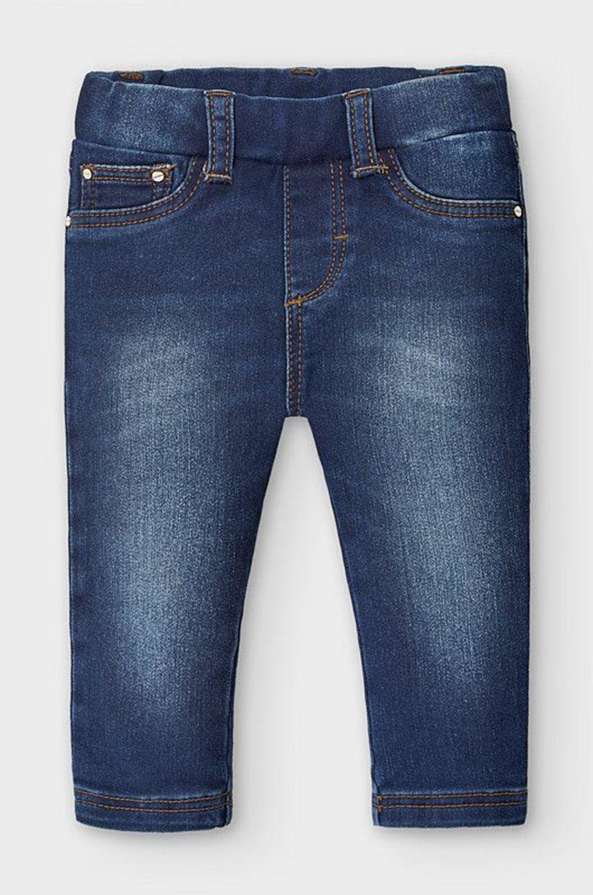 Mayoral - Jeans copii 74-98 cm imagine