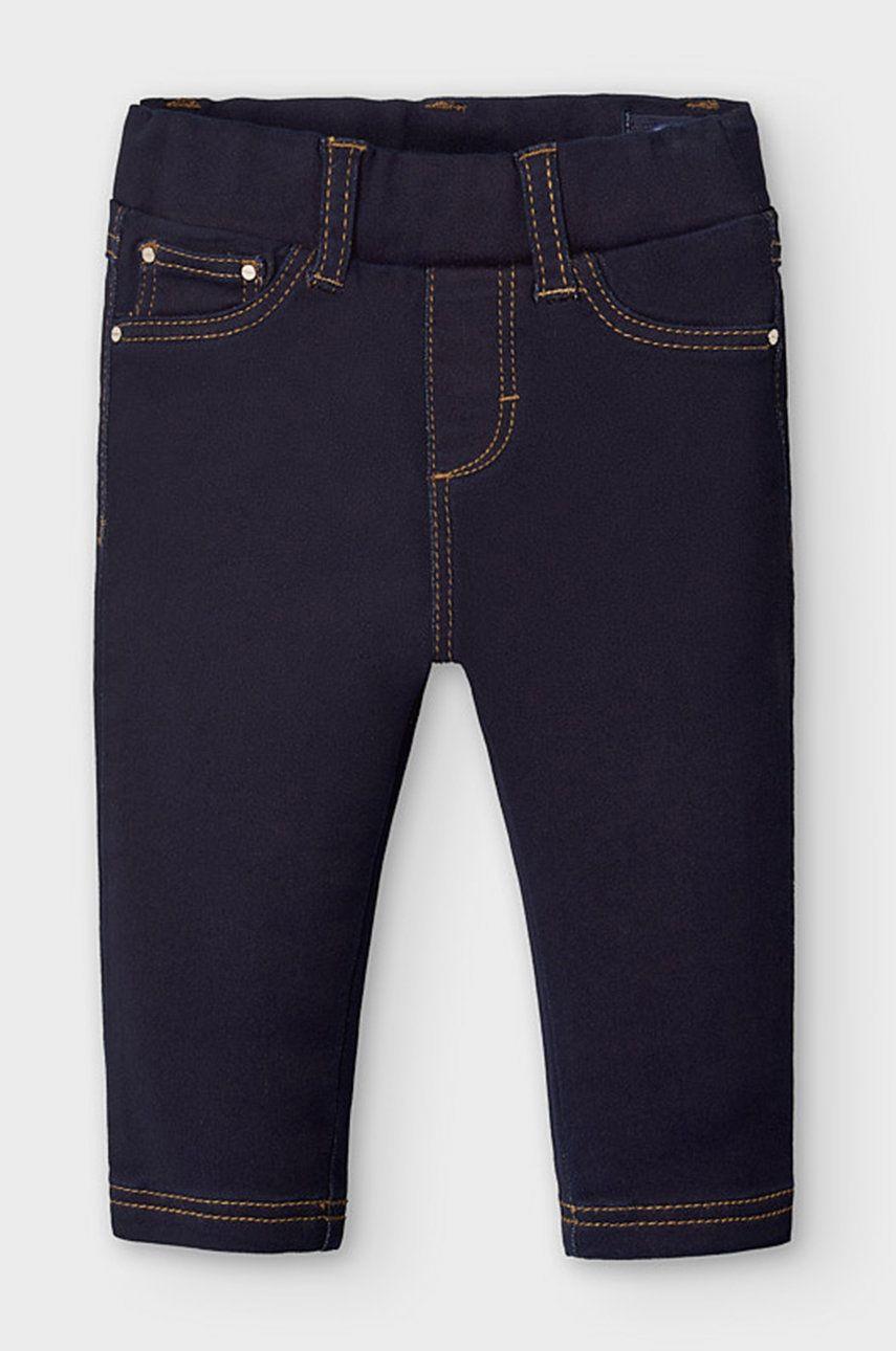 Mayoral - Jeans copii 74-98 cm