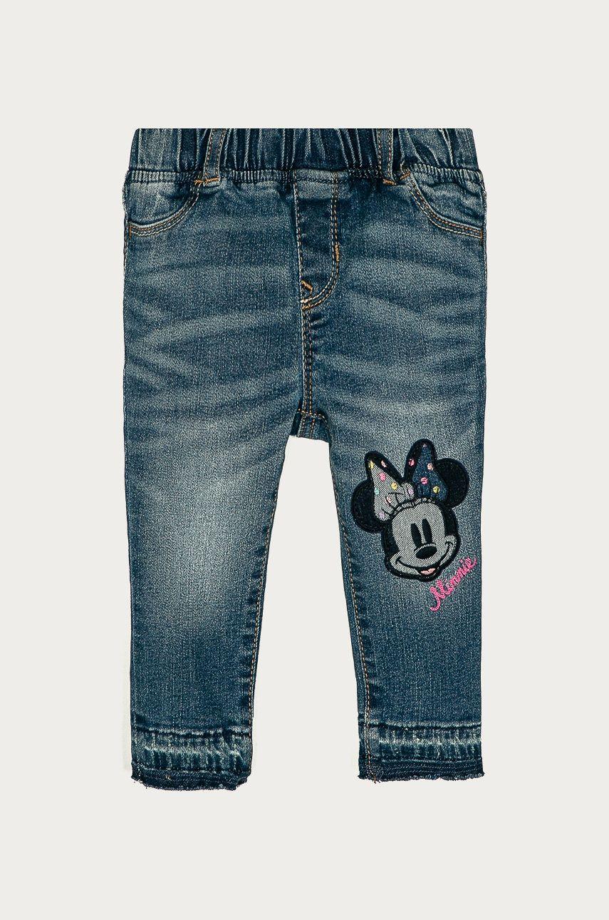 GAP - Jeans copii Disney 80-110 cm imagine