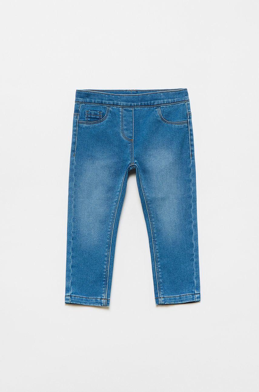 OVS - Jeans copii 80-98 cm answear.ro