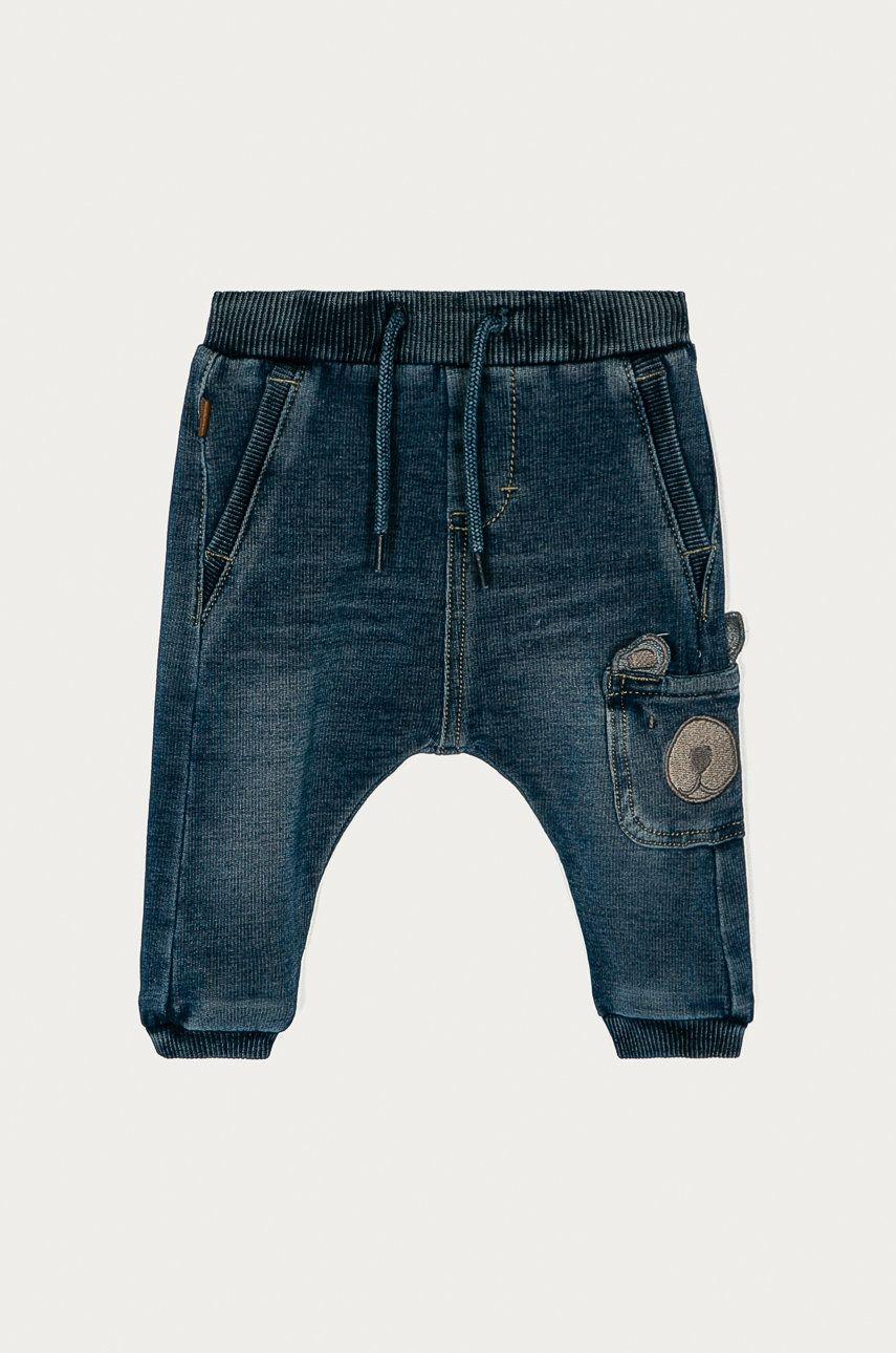 Name it - Pantaloni bebe 56-86 cm poza