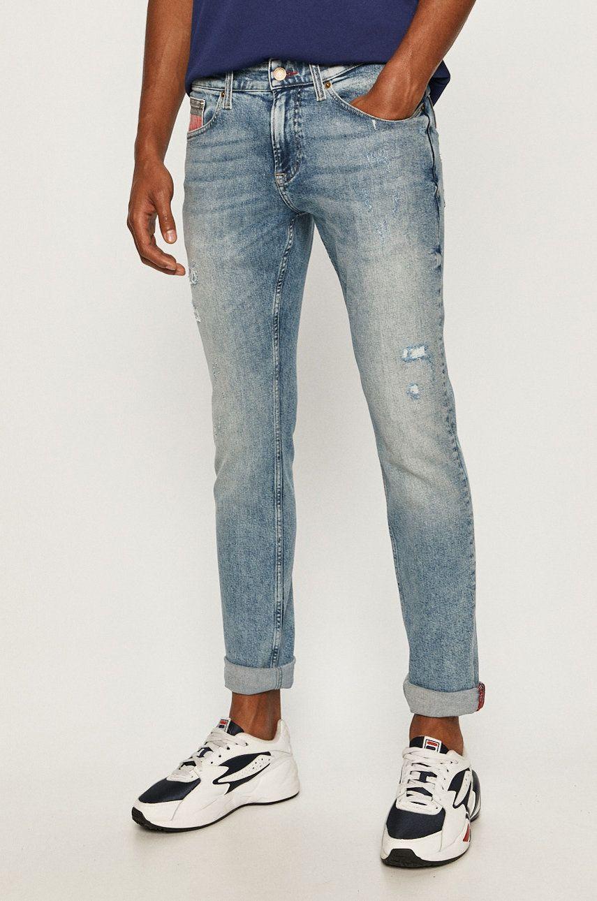 Tommy Jeans - Jeansi Scanton poza