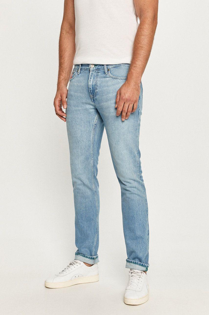 Tommy Jeans - Jeansi Scanton poza answear