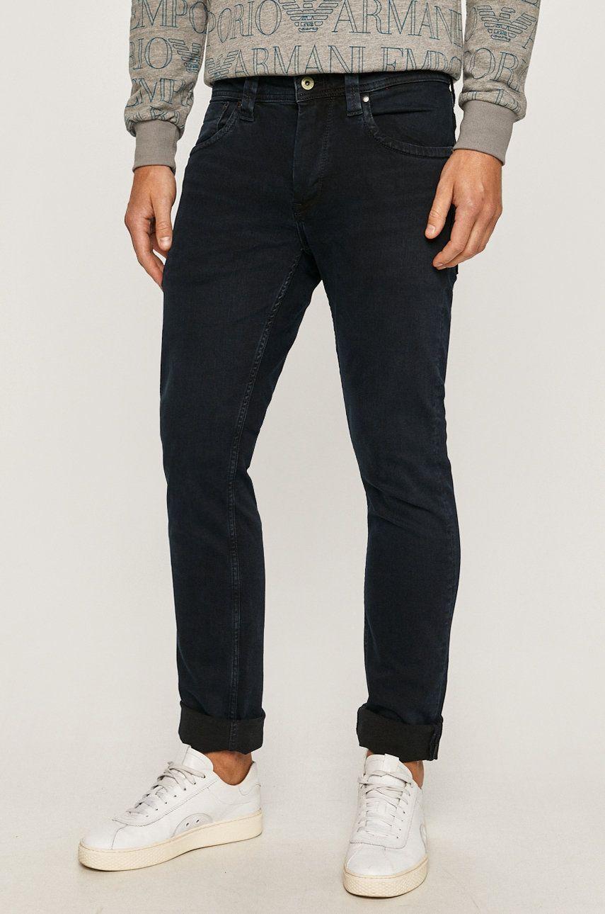 Pepe Jeans - Jeansi Cash imagine answear.ro 2021