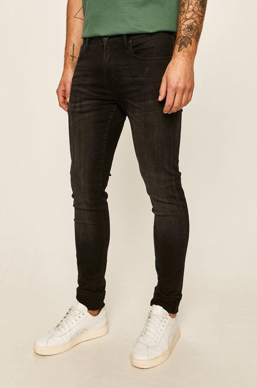 Pepe Jeans - Jeansi Finsbury poza