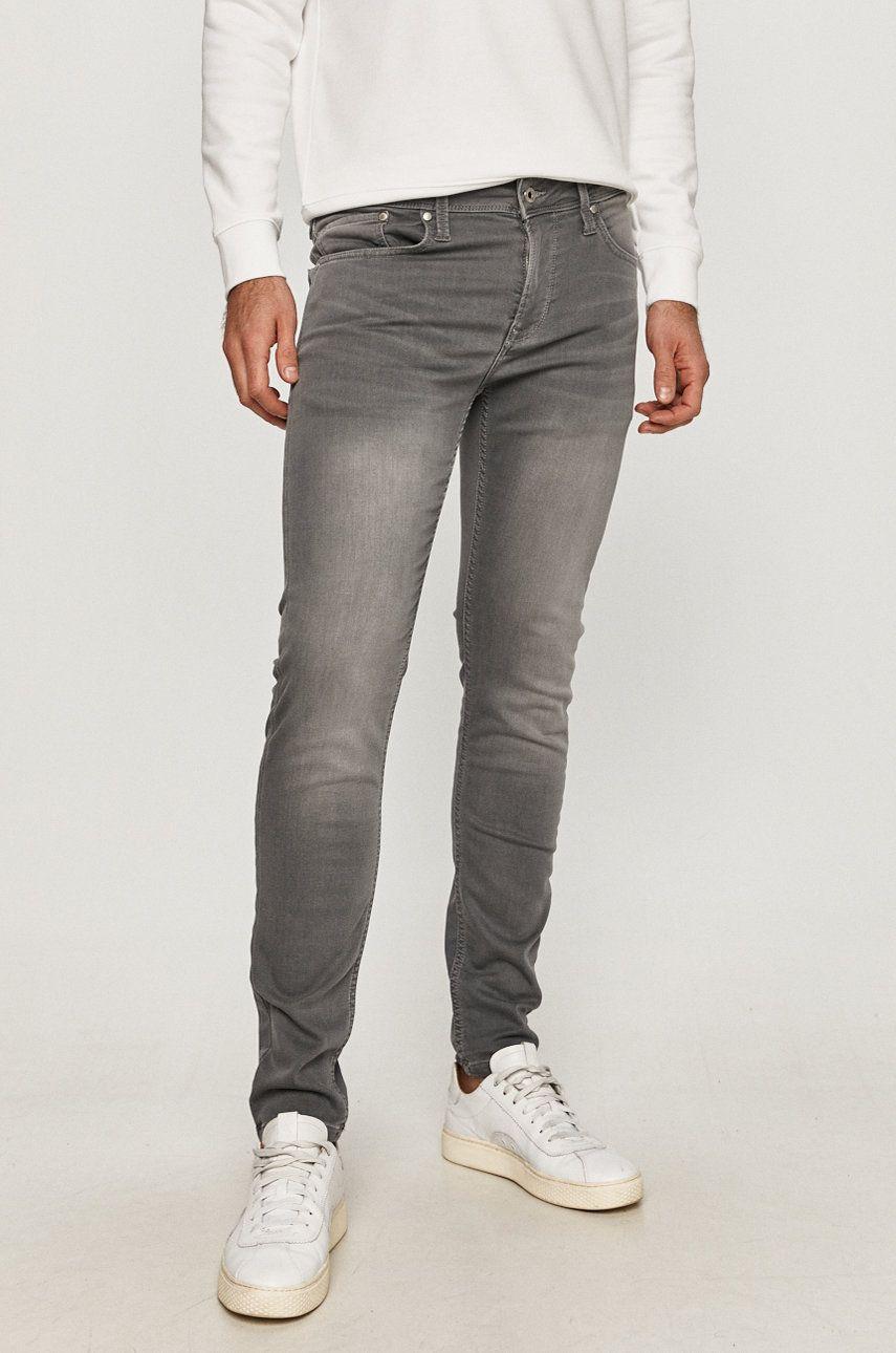 Pepe Jeans - Jeansi Finsbury imagine