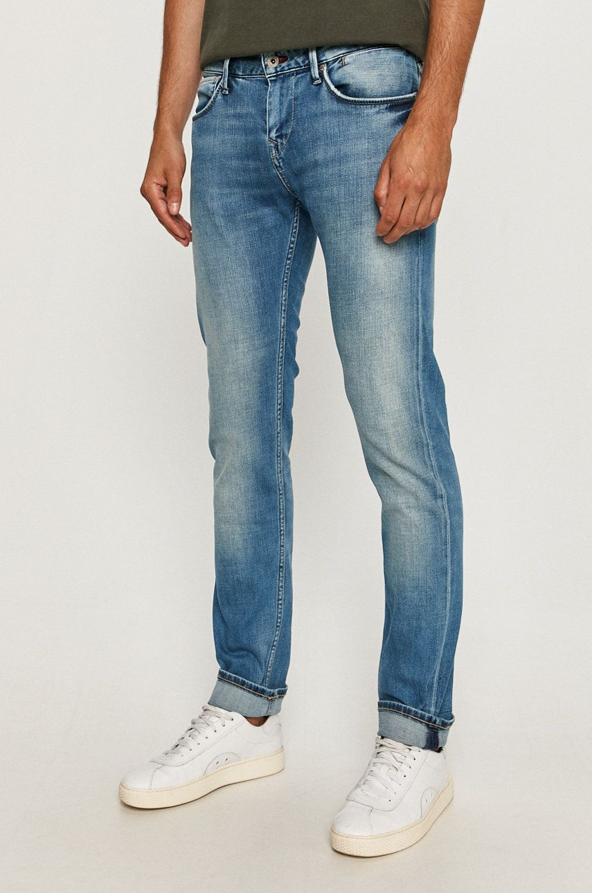 Pepe Jeans - Jeansi Hatch 2020