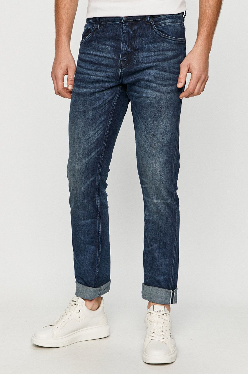 Tom Tailor Denim - Jeansi Josh