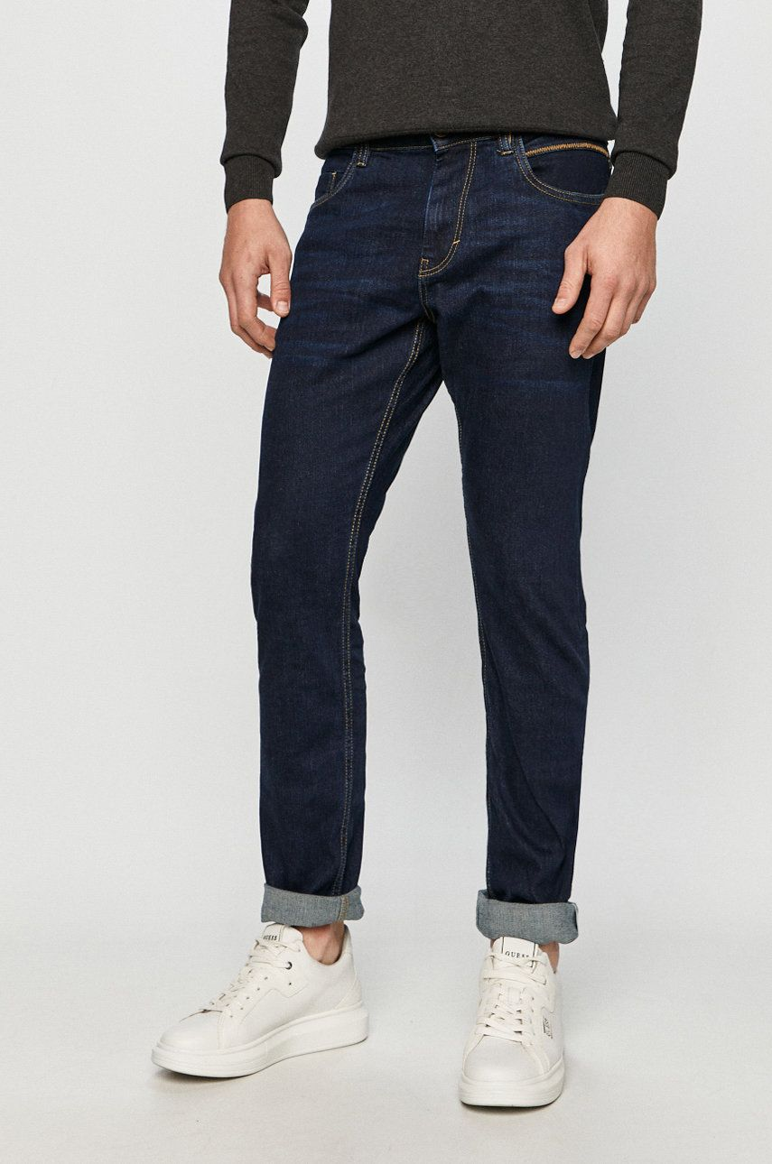 Tom Tailor Denim - Jeansi Josh imagine 2020