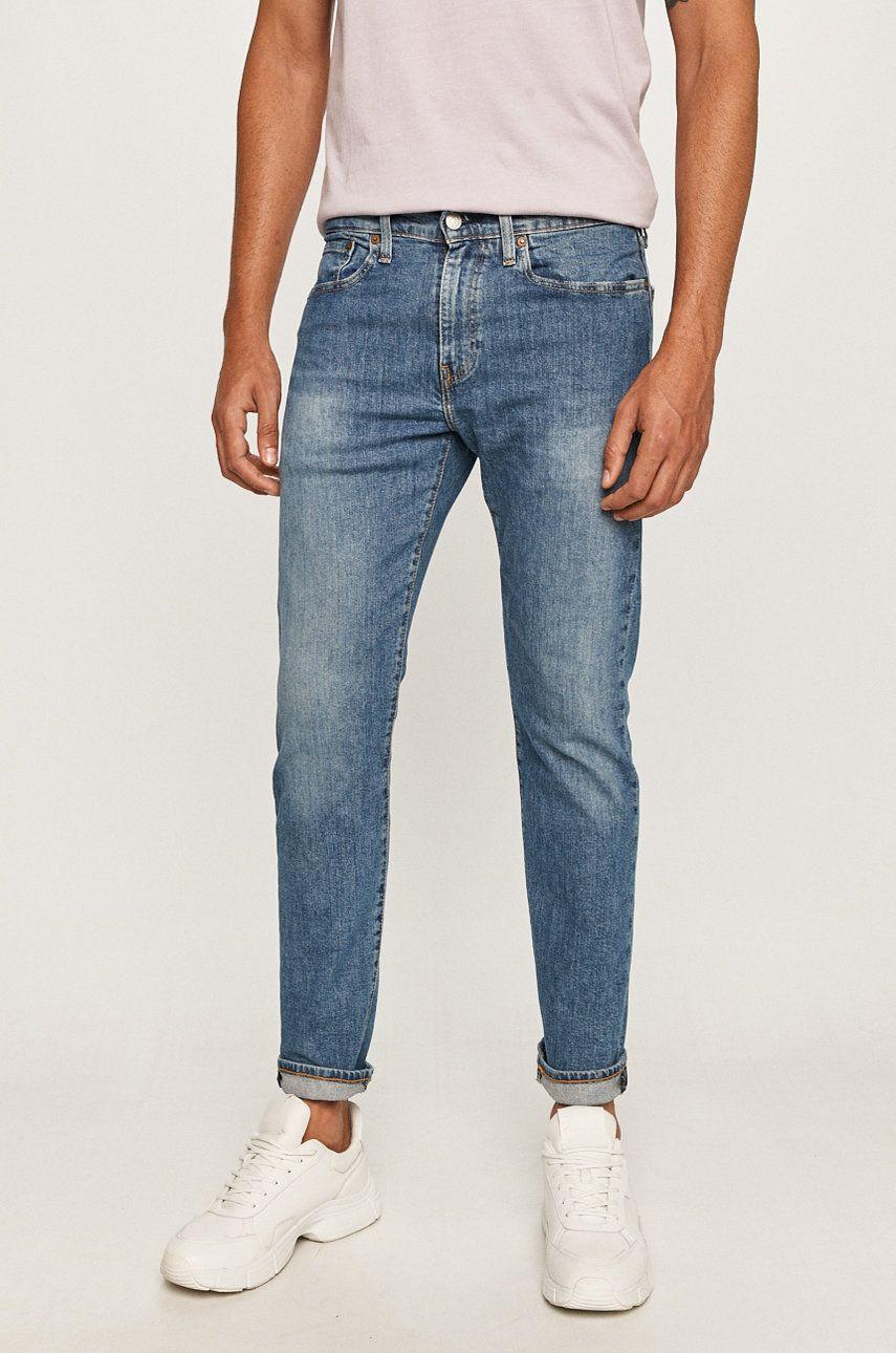 Levi's - Jeansi 502 imagine answear.ro 2021
