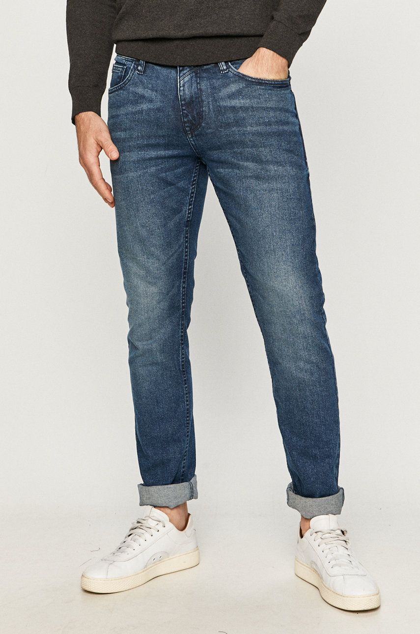 Tom Tailor Denim - Jeansi de la Tom Tailor