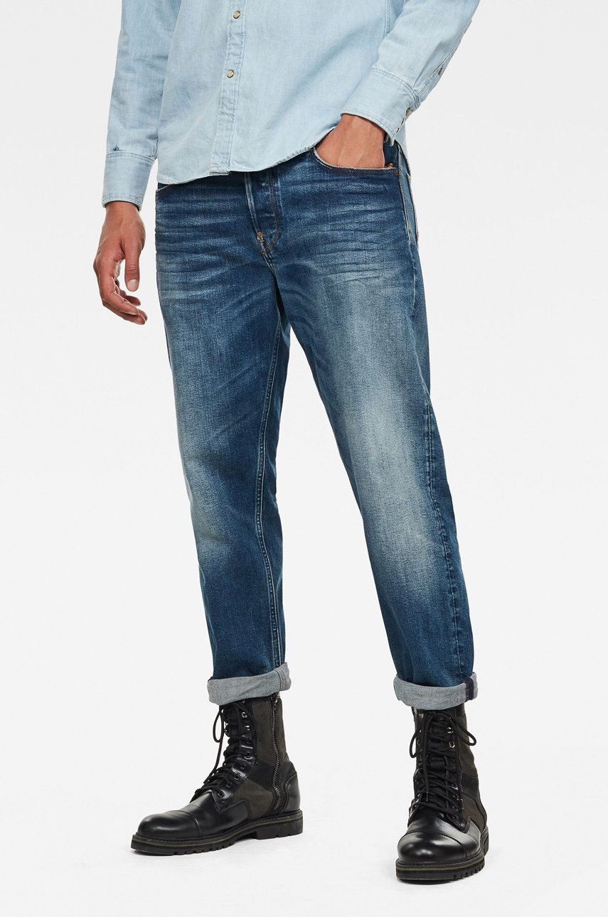 G-Star Raw - Jeansi 3911 Alum