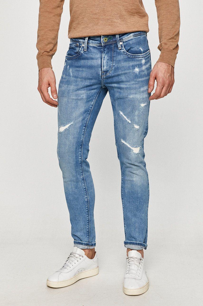 Pepe Jeans - Jeansi Hatch poza
