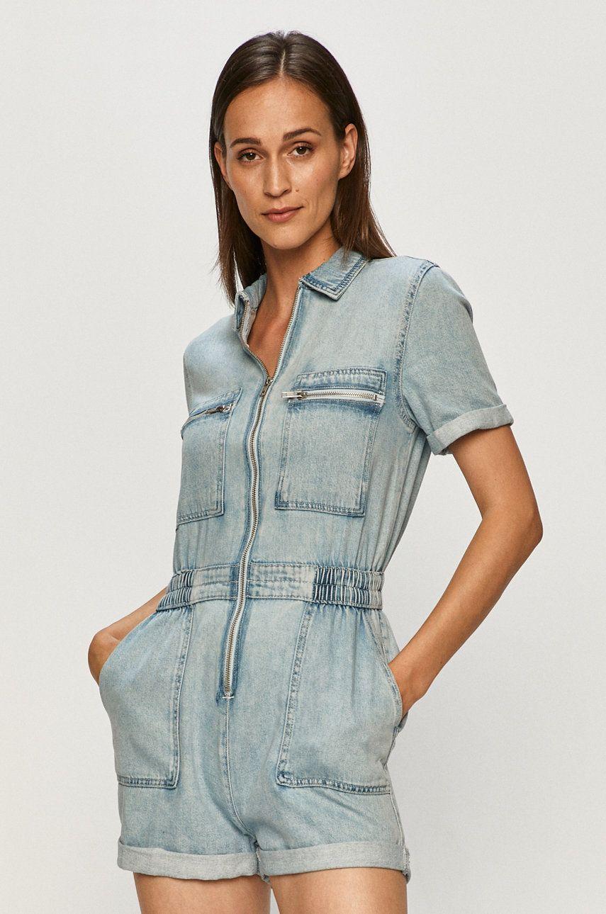 Tally Weijl - Salopeta jeans