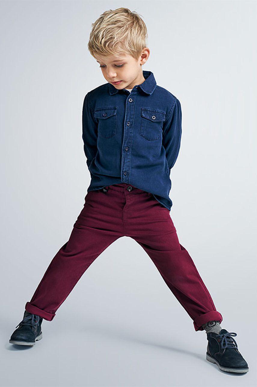 Mayoral - Pantaloni copii 98-134 cm de la Mayoral