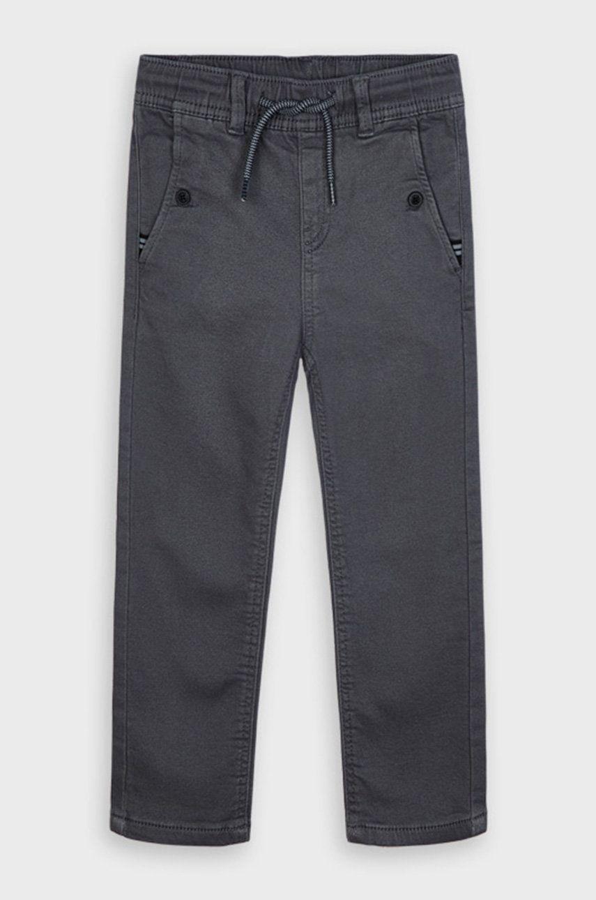 Mayoral - Pantaloni copii 92-134 cm poza answear