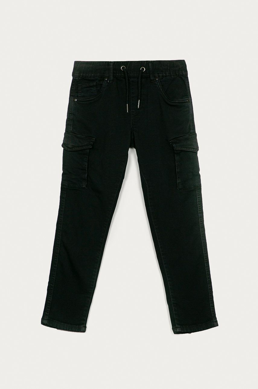 Pepe Jeans - Pantaloni copii Chase 128-180 cm imagine