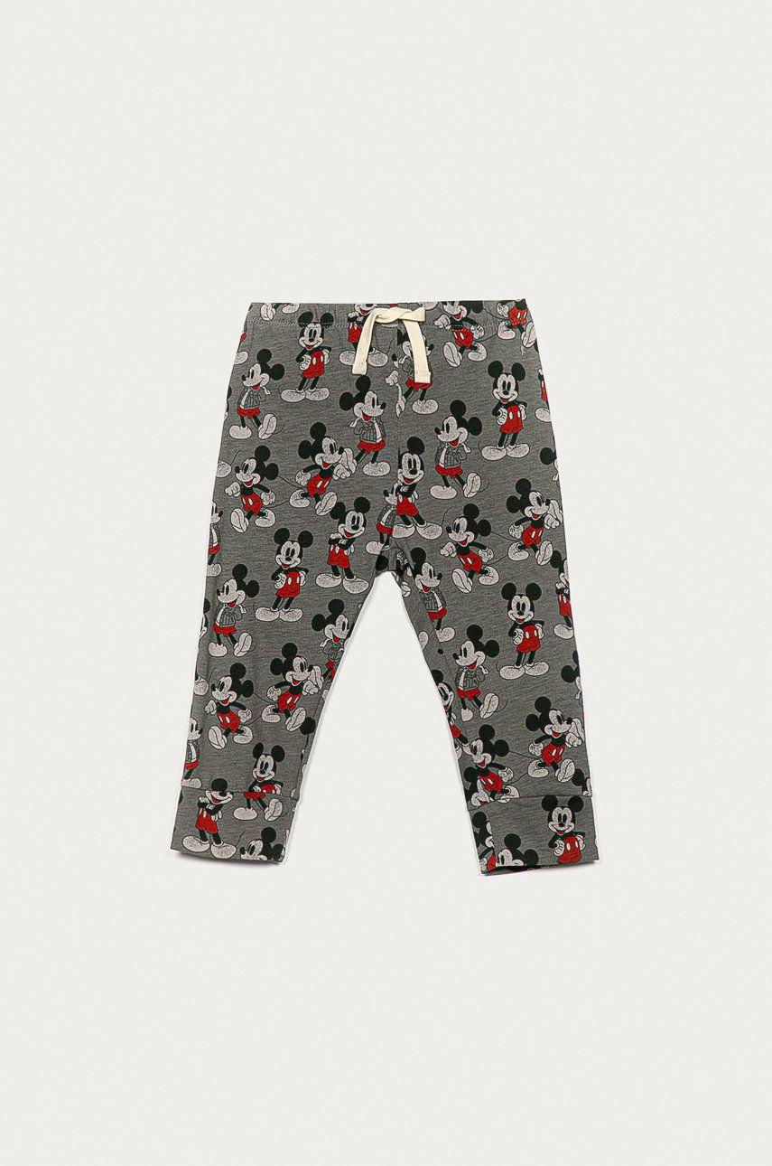 GAP - Pantaloni copii 50-74 cm imagine answear.ro
